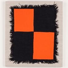 Orange 4-Patch